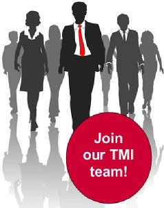 Real Estate Professionals - Join our TMI Team